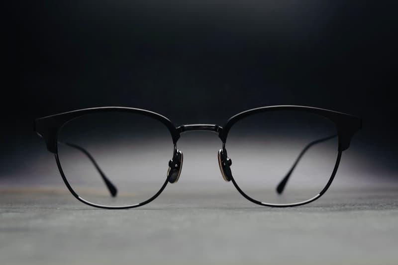 日本眼鏡品牌 JAPONISM 迎來 Sense 全金屬製品