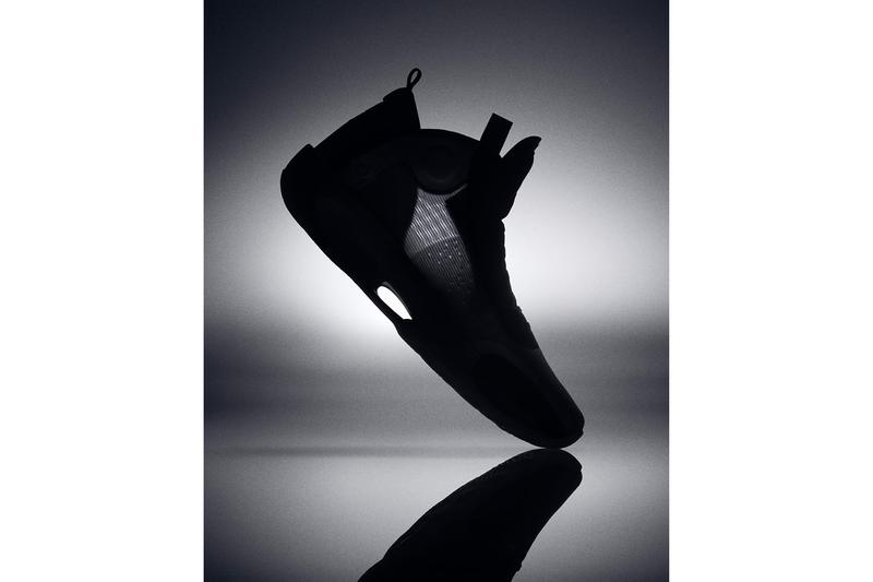 UPDATE:Jordan Brand 正式揭開 Air Jordan XXXIV 鞋款外貌