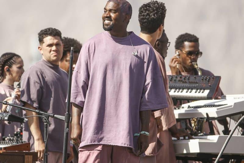 Kanye West 全新專輯《Jesus Is King》據傳將延期發行