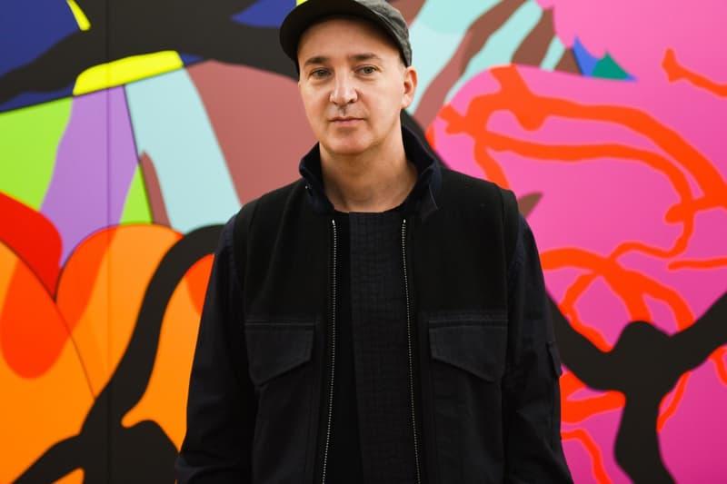 KAWS 宣佈最新藝術展覽《KAWS:BLACKOUT》即將登陸倫敦