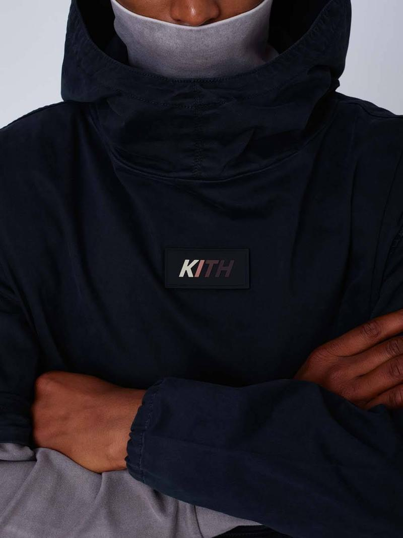 升級再進化 - KITH 2019 秋季系列 Lookbook 正式發佈