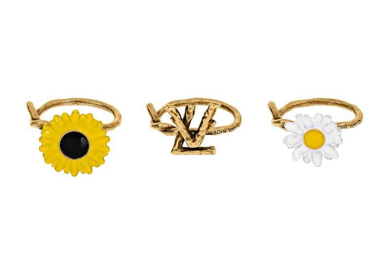 Louis Vuitton 正式曝光 Virgil Abloh 設計之完整 2020 春夏配件系列