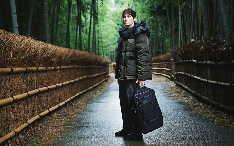 日本製包品牌 master-piece 2019 秋冬系列正式發佈