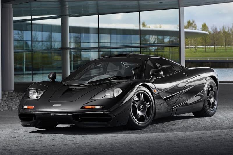 車業清流 − McLaren 宣稱 SUV 車型毫無吸引人之處
