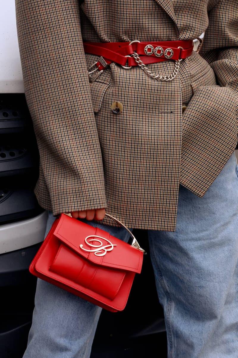 Street Style:2020 春夏米蘭時裝周街拍特輯