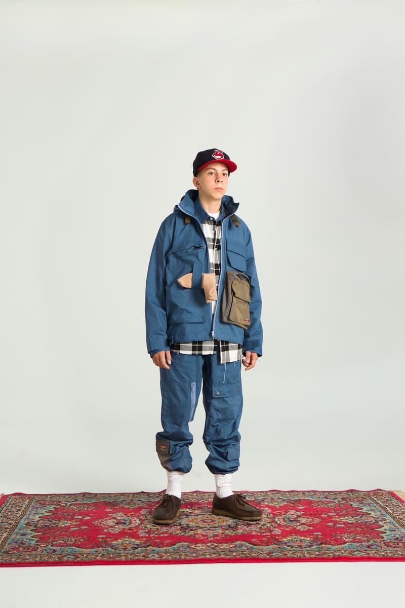 MYGE 發佈 2019 秋冬系列 Lookbook