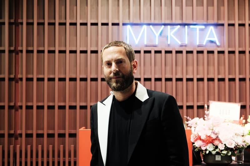 Street Style: MYKITA 全新台北專賣店開幕現場街拍特輯