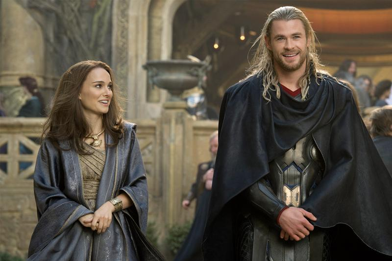 Natalie Portman 解釋未出演《Thor: Ragnarok》真正原因