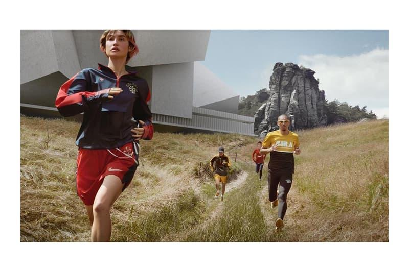 逆走持續!Nike GYAKUSOU 2019 秋季系列正式發佈