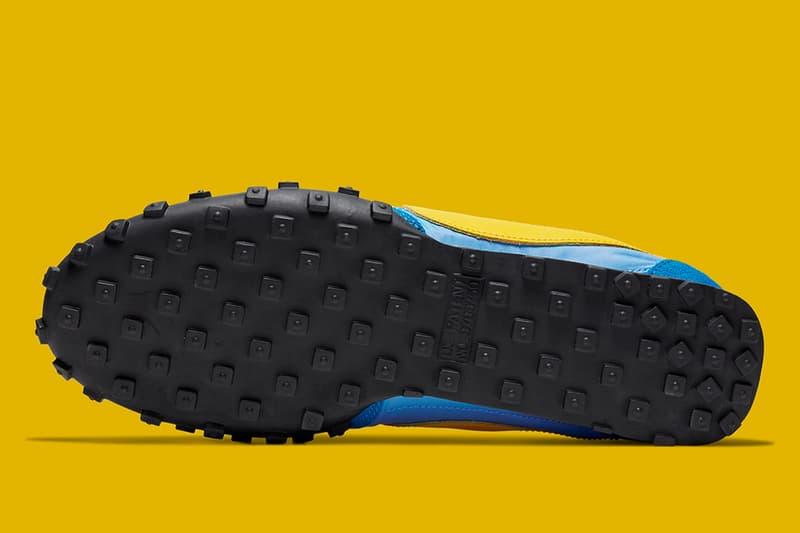 Nike 再度復刻復古跑鞋 Waffle Racer
