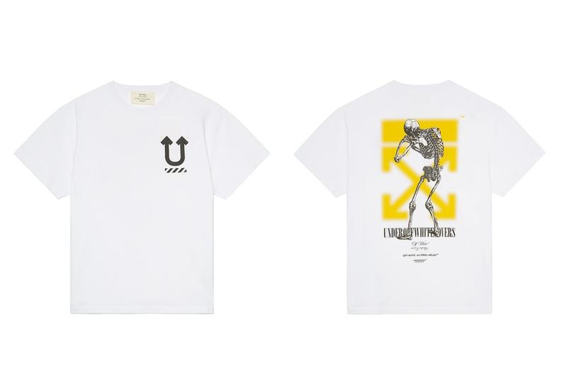 UNDERCOVER x Off-White™ 最新聯乘系列「台灣發售情報」公開 (UPDATE)