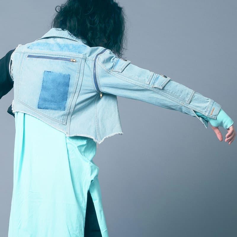 OVKLAB 2019 全新專輯「CITY OF SADNESS」Lookbook 正式發佈