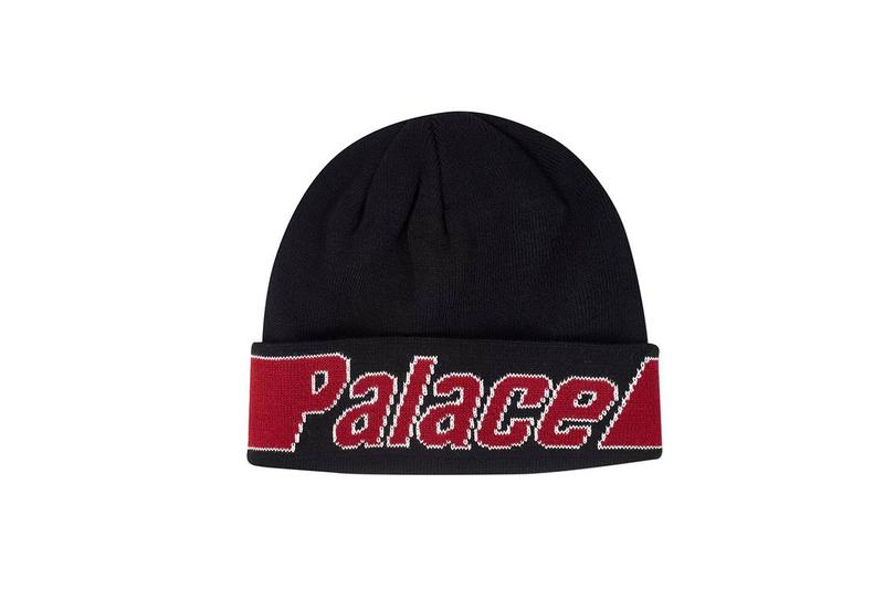 Palace Skateboards 秋季系列第 7 週入手指南