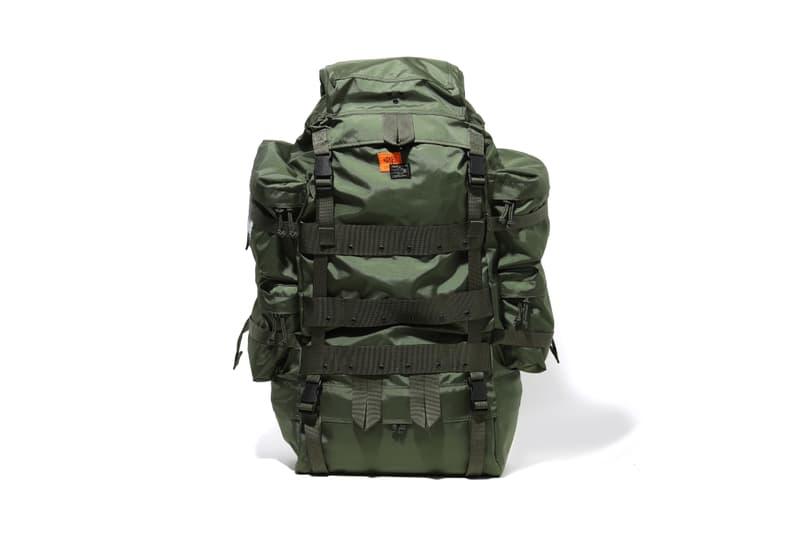 重磅軍事裝備-PORTER x MADNESS 首度聯乘系列登場