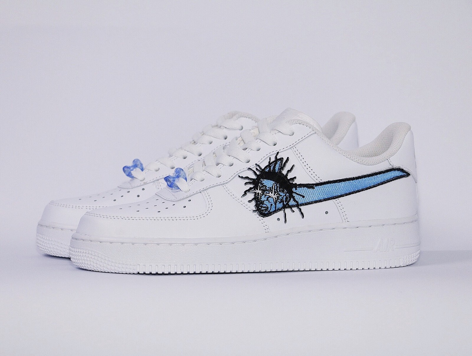ROBME* AIR FORCE ONE 台北期間限定開催