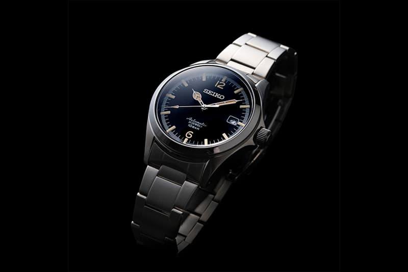 Seiko x TiCTAC 攜手造打 35 周年別注「舊裝」手錶