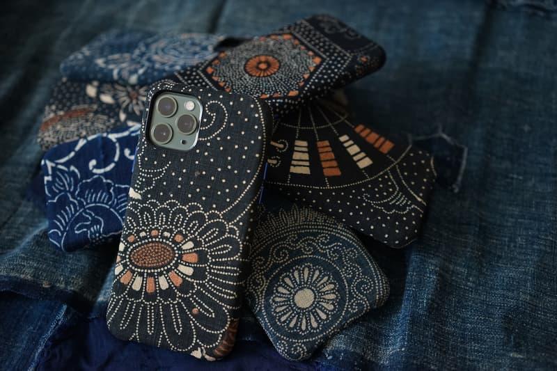 順勢而來-Simple Union 古布定製全系列 iPhone 11 保護套