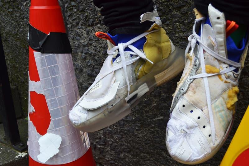 2009 - 2019 的黃金十年 | 與業內人士一同探究球鞋設計 10 年的變化