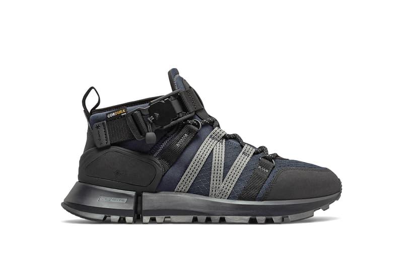 Snow Peak x New Balance 別注 R_C4 越野鞋香港發售情報