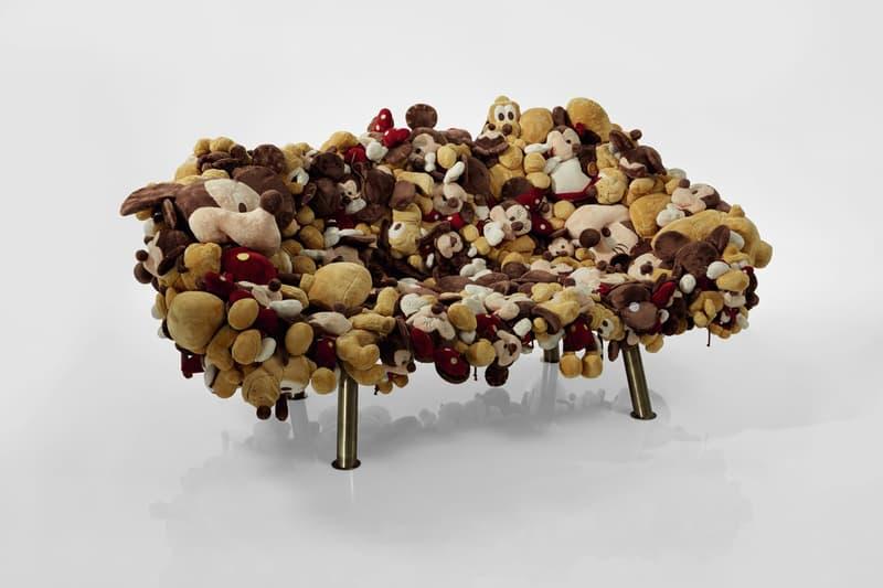 KAWS 極罕作品將在 Sotheby's 紐約、香港開放競拍