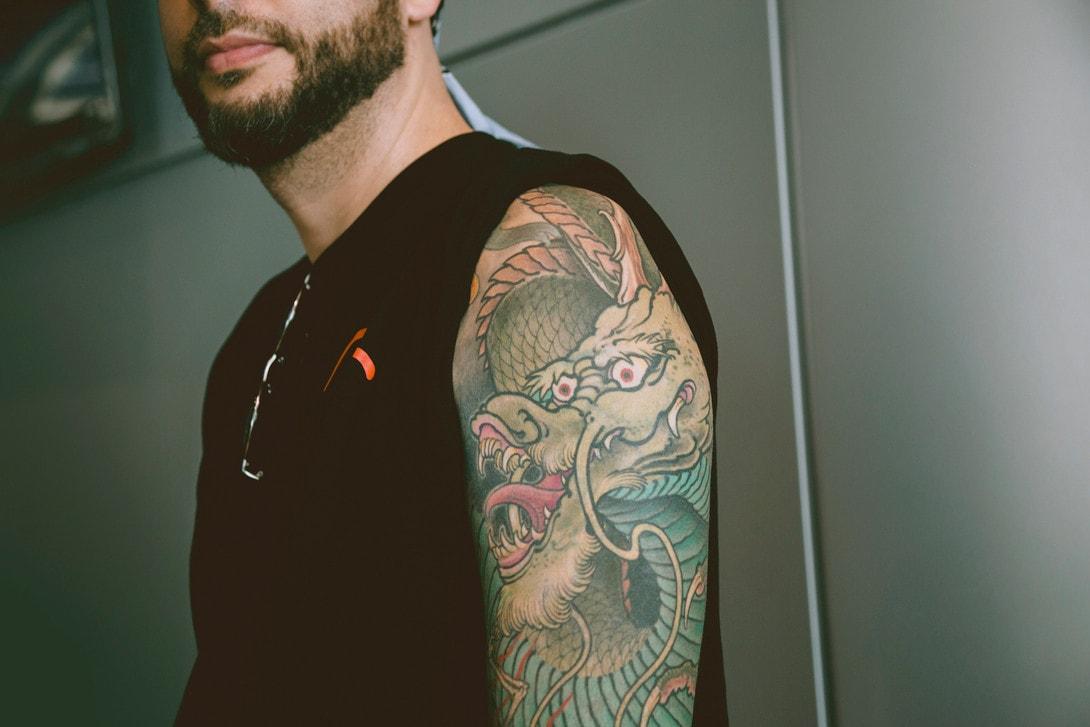 「刺青之禁忌與忌諱事項?」HYPEBEAST 專訪台灣 4 位業界知名刺青師