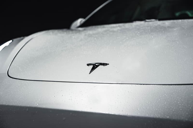 辣跑級表現-Tesla 入門車型 Model 3 實測