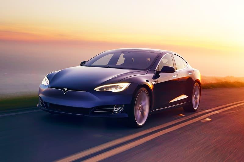 Tesla Model S 於 Nürburgring 賽道以 20 秒之差打破 Porsche Taycan 最速紀錄