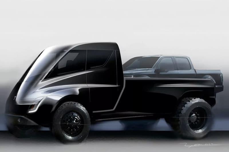 真.未來主義-Tesla 全新 Pickup 貨卡車型即將於 11 月正式亮相