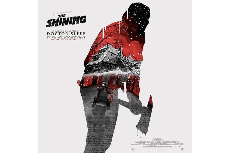 經典驚悚大片《The Shining》將於北美地區迎來 4K 版本重新上映