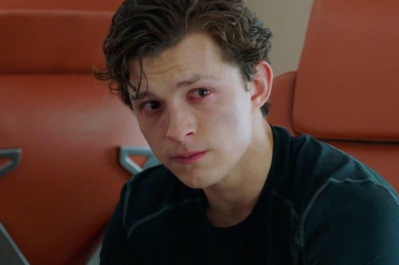 暫別 Marvel-Tom Holland 將繼續出演 SONY 的《Spider-Man》電影系列