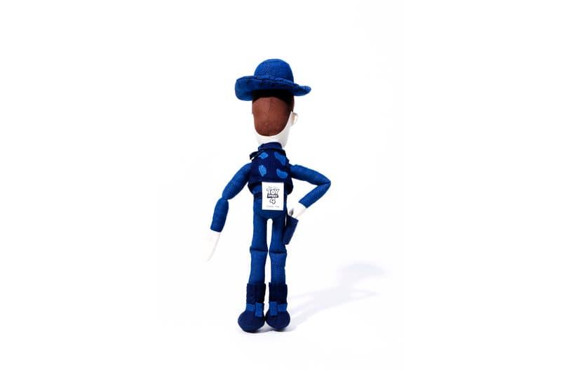 襤褸奇兵-《Toy Story 4》x FDMTL 跨界聯乘系列