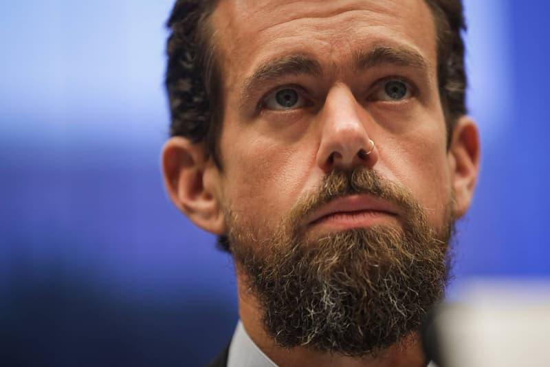 Twitter CEO Jack Dorsey 的個人 Twitter 帳號遭到駭客入侵