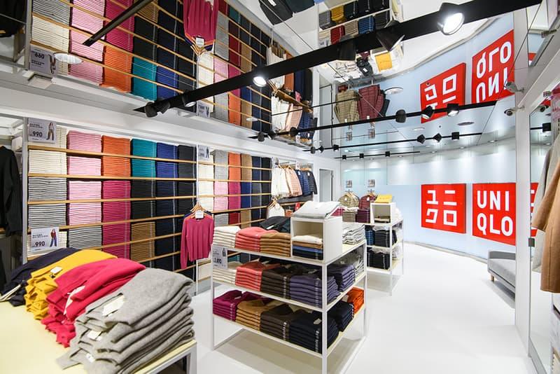 率先預覽 UNIQLO ATT 4 FUN 最新信義店鋪