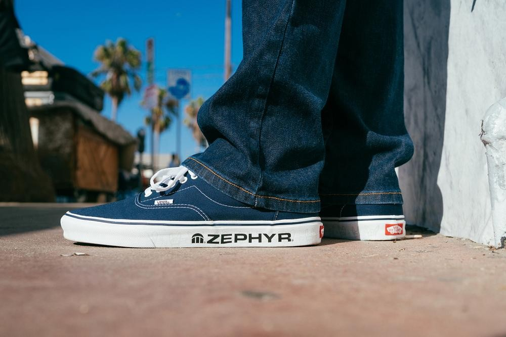 傳奇滑板團隊 Z-Boys 談論為何 Vans Era 為滑板界最具代表性鞋款