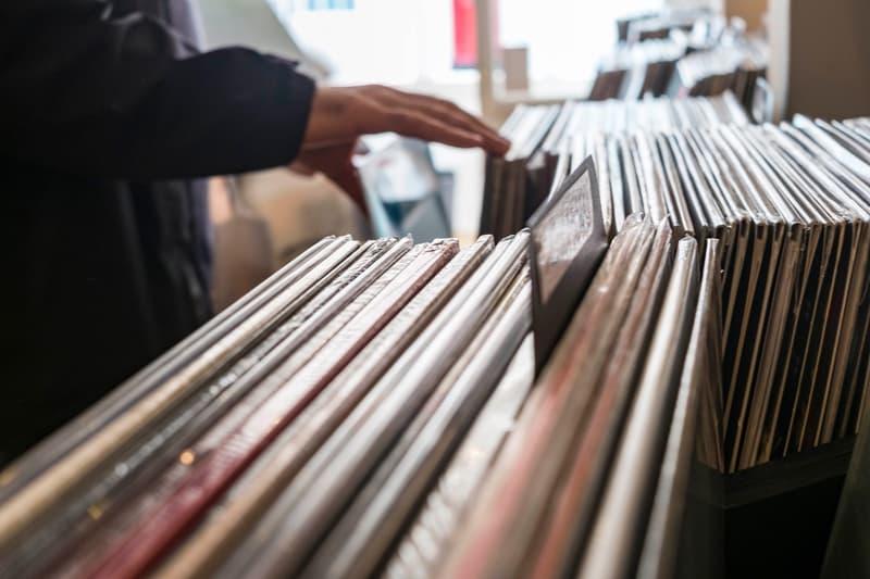 復古情懷-黑膠唱片銷量有望於 30 年內首次超越 CD