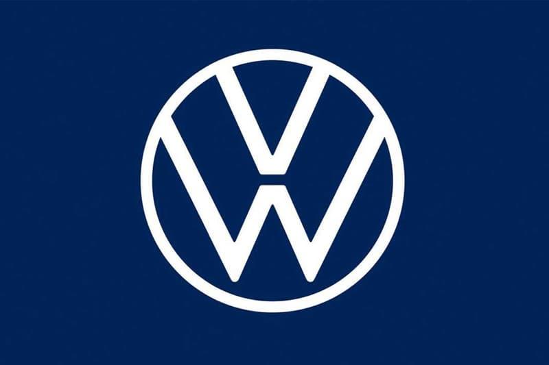 象徵新世代 − Volkswagen 揭露品牌全新 Logo 設計