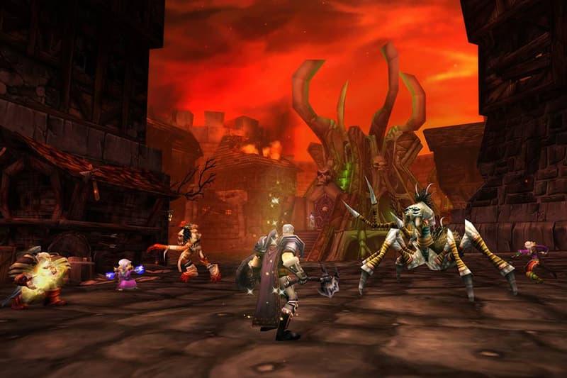 35 萬人在線見證《World of Warcraft Classic》22 歲玩家耗時三天成功封頂