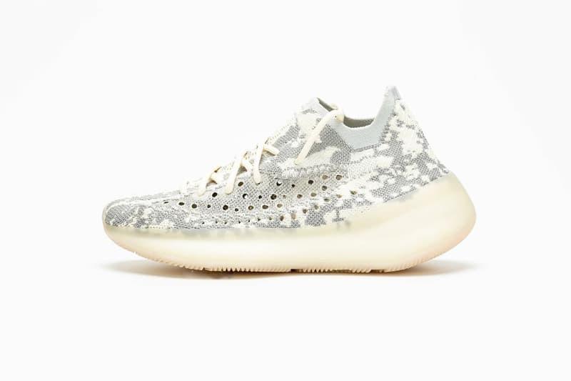 率先近覽 YEEZY BOOST 350 V3「黑白魂」最新實鞋圖輯