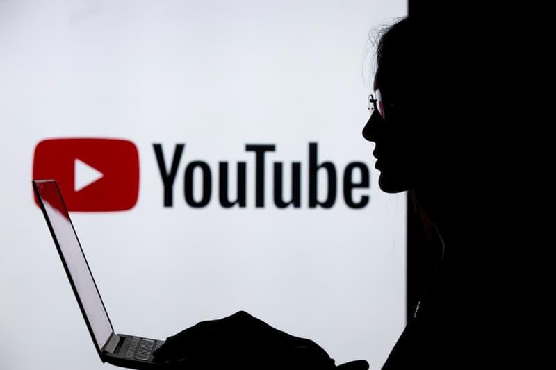 Youtube 平台移除超過 10 萬部違反仇恨言論政策之影片