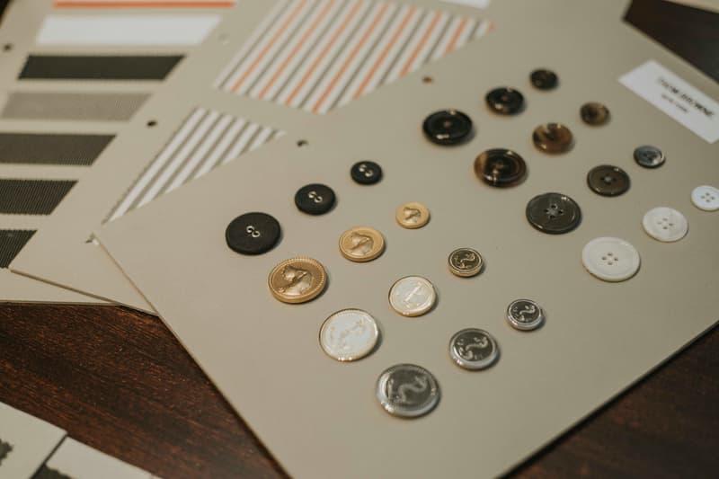 Art Haus x Thom Browne 專屬量身訂製西裝服務即刻登場