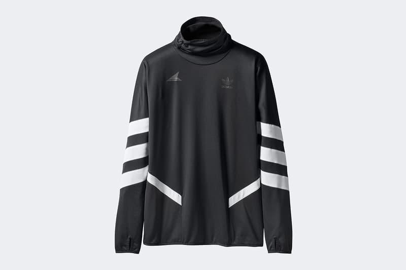 西山徹主理-adidas Originals by DESCENDANT 推出 2019 秋冬季度完整系列