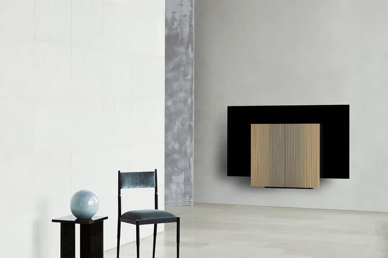 Bang & Olufsen 全新 Beovision Harmony 藝術感電視機香港上架情報