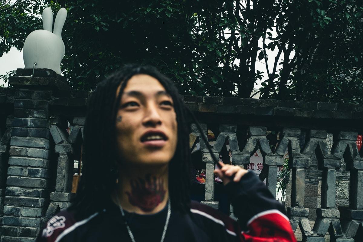 《走起・重慶》從嘻哈視角體驗真實霧都 ft. Raco G, 永力兄弟會