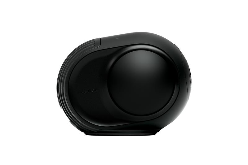 Devialet 小型擴音器 Phantom REACTOR 推出全新黑魂配色