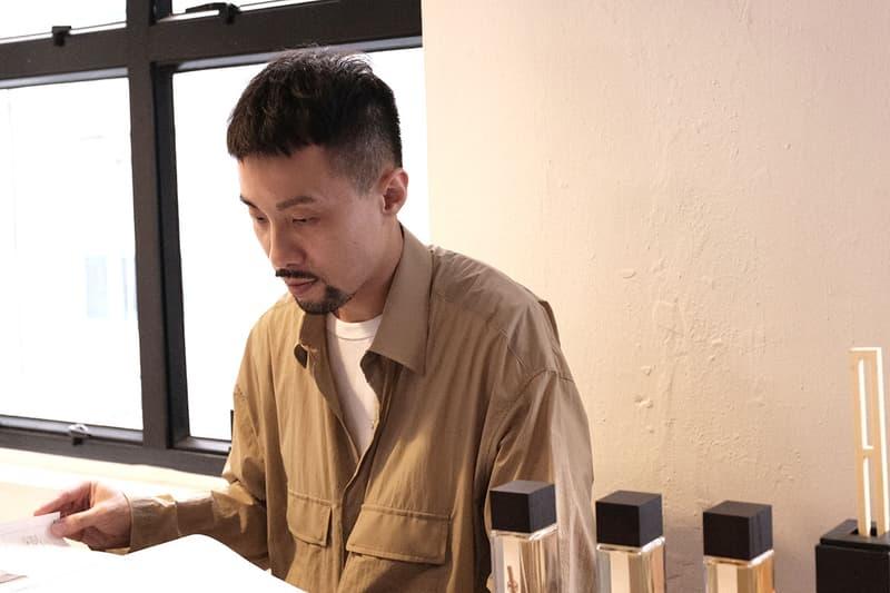 HYPEBEAST專訪日系時裝買手公司Green's Showroom主理人Martin Lam