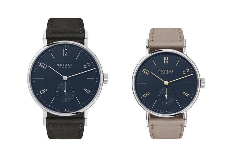德式極簡美學-NOMOS Glashütte 全新 Tangente 錶款香港上架情報
