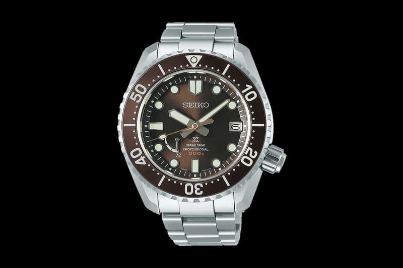 頂上之傑作-Seiko LX 系列推出限量金屬陶瓷手錶款式