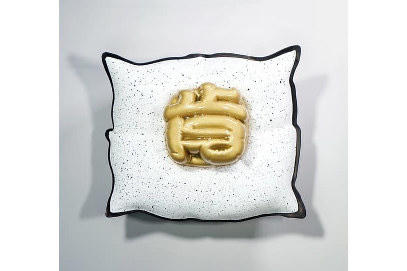 法國藝術家 Keflione 香港個展「WATCH THE THRONE」
