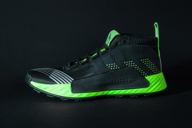 adidas Basketball 攜手《Star Wars》推出「Lightsaber」光劍主題聯乘鞋款