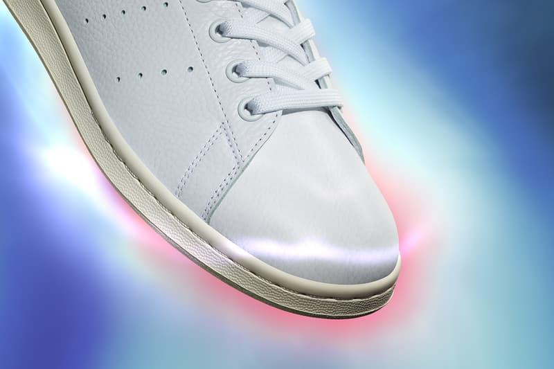 adidas Originals 攜手 GORE-TEX 推出全新機能版 Stan Smith